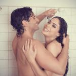 shower sex, water, bathroom sex