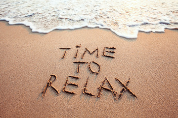 relax, relationships, slow down